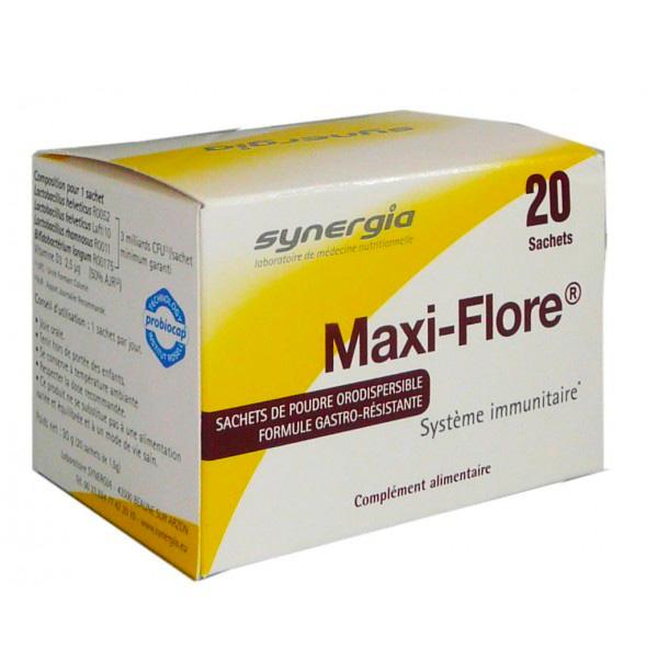 Maxi-Flore